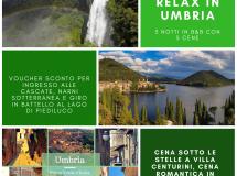 Relax in Umbria