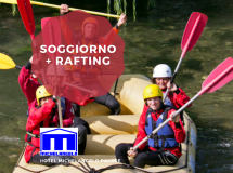 Rafting in Umbria in Valnerina!