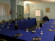 Meeting Room RAFFAELLO