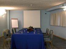 Meeting Room BRUNELLESCHI
