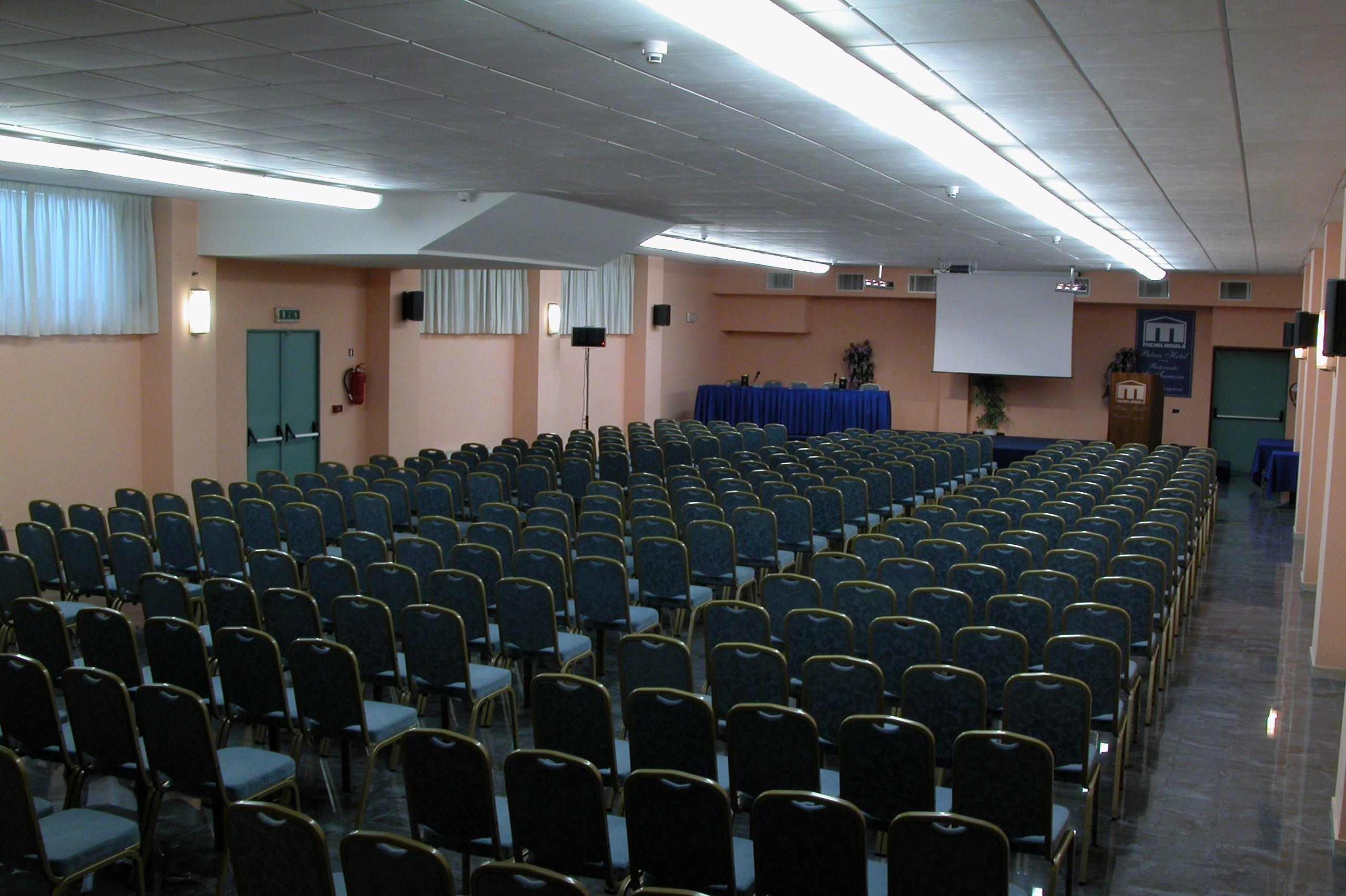 Sala Leonardo da Vinci