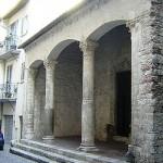 chiesa Santa Maria Impensole narni