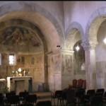 chiesa di sant'alo terni