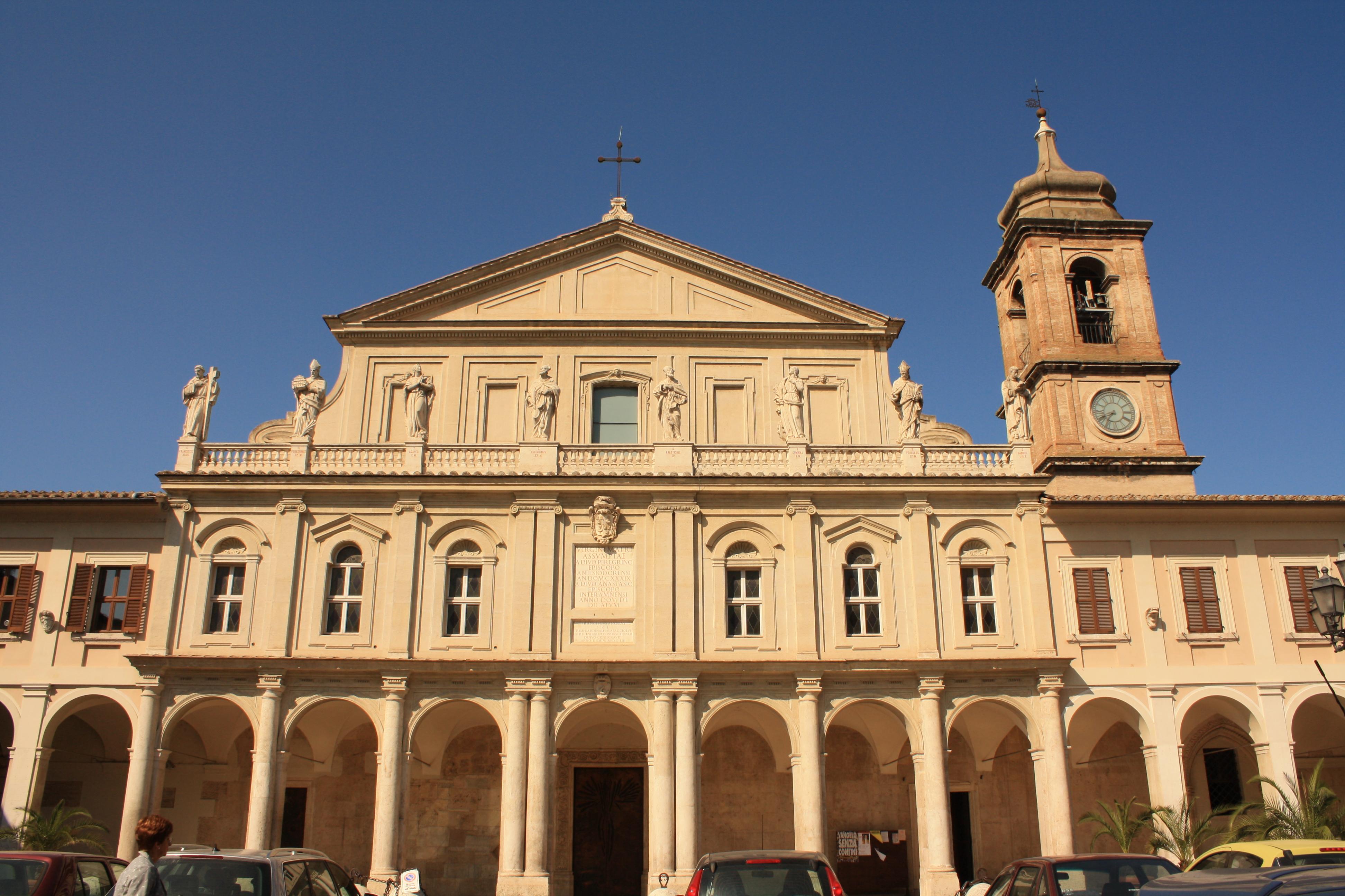 Hotel Michelangelo Palace Terni